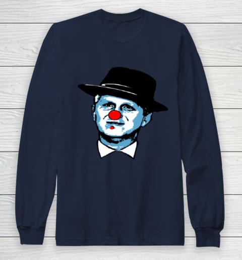 Barstool Rappaport Shirt Long Sleeve T-Shirt 2
