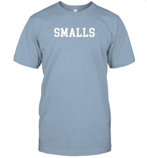sowt smalls shirt funny baseball gift jersey t shirt 60 front light blue