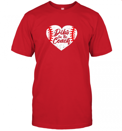 zpw7 dibs on the coach funny baseball jersey t shirt 60 front red