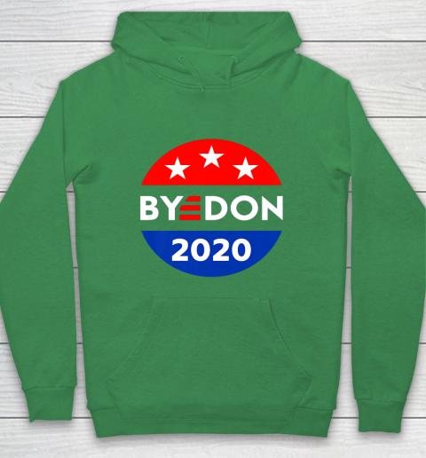 ByeDon 2020 Bye Don Anti Trump Vote Joe Biden Hoodie 5