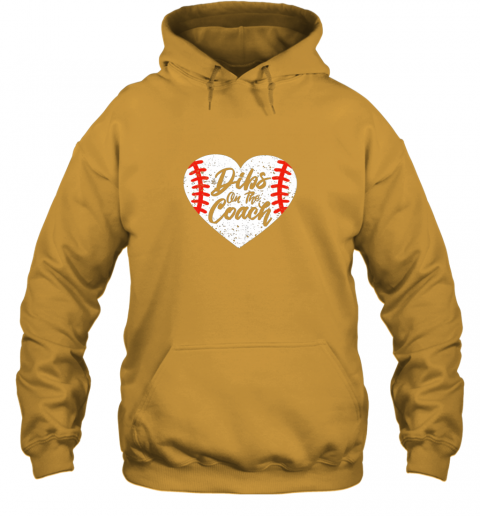 j31n dibs on the coach funny baseball hoodie 23 front gold