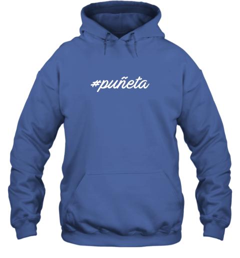 r5tt puerto rico baseball phrase hoodie 23 front royal