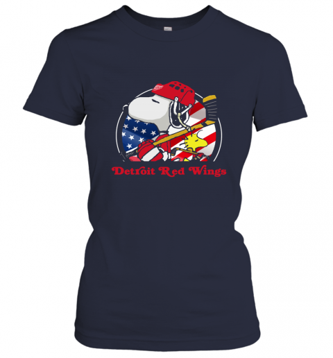 mas9-detroit-red-wings-ice-hockey-snoopy-and-woodstock-nhl-ladies-t-shirt-20-front-navy-480px