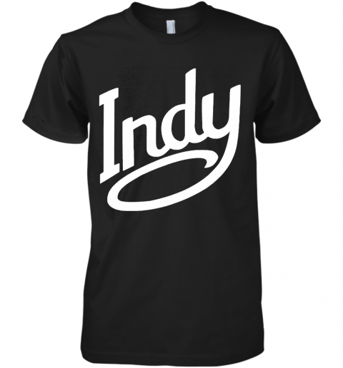 The Shop Indy Premium Men's T-Shirt