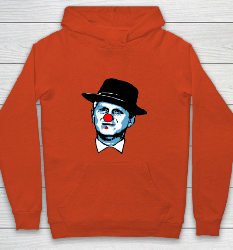 Mike Rappaport Youth Hoodie 3