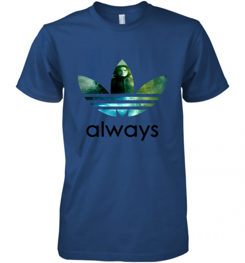 cujs adidas severus snape always harry potter shirts premium guys tee 5 front royal
