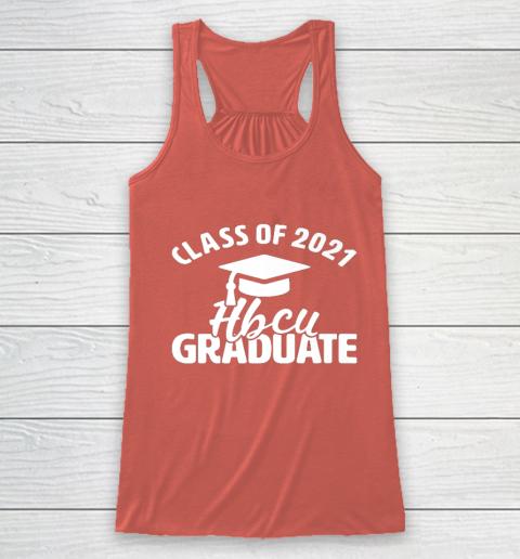 HBCU Alumni Apparel Class Of 2021 HBCU Grad Racerback Tank 3