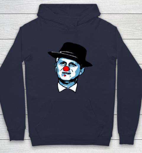 Michael Rapaport Clown Hoodie 2