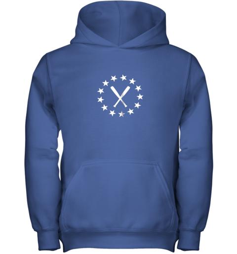 25vb baseball with bats shirt baseballin player gear gifts youth hoodie 43 front royal