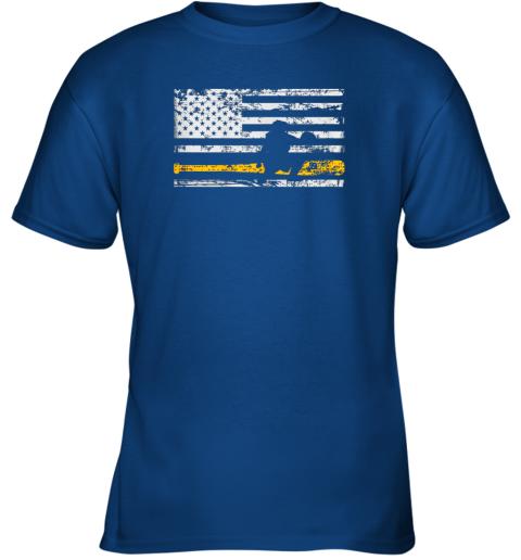 fdqx softball catcher shirts baseball catcher american flag youth t shirt 26 front royal