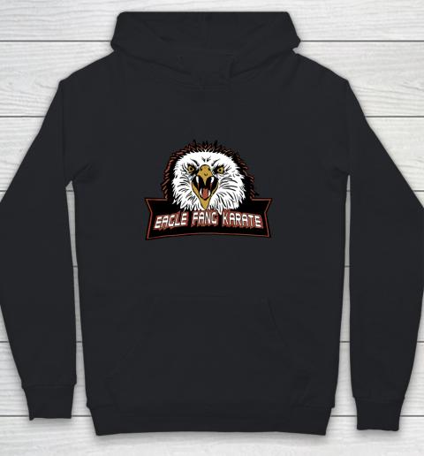 Eagle Fang Karate Youth Hoodie 2