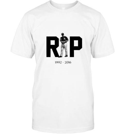 Supreme RIP Daniel Johnston T-Shirt