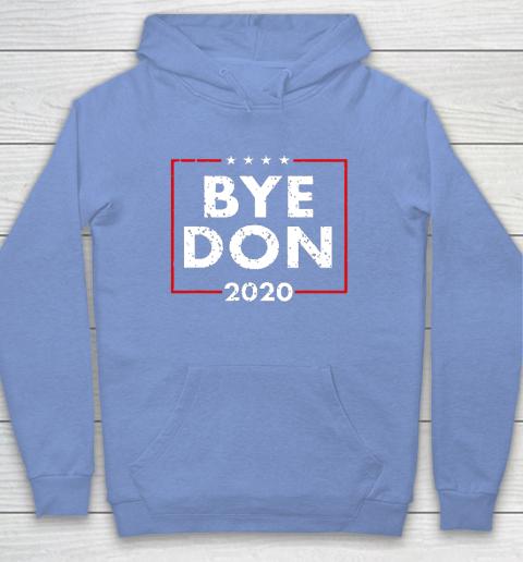 ByeDon 2020 Joe Biden 2020 American Election Hoodie 8