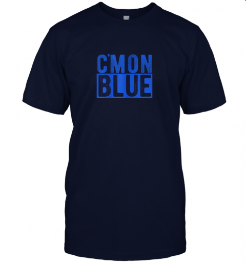 xmuo cmon blue umpire baseball fan graphic lover gift jersey t shirt 60 front navy