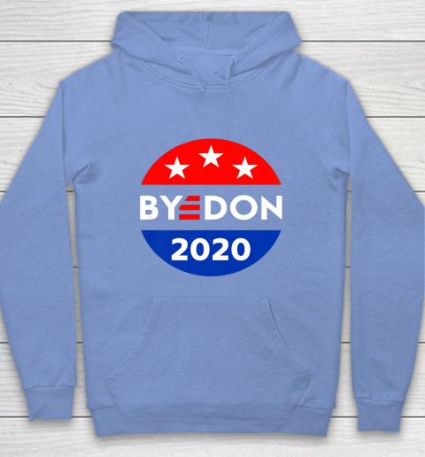 ByeDon 2020 Bye Don Anti Trump Vote Joe Biden Hoodie 8