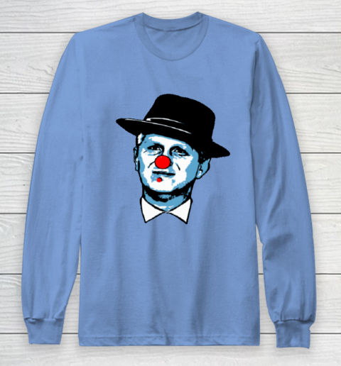 Mike Rappaport Long Sleeve T-Shirt 8