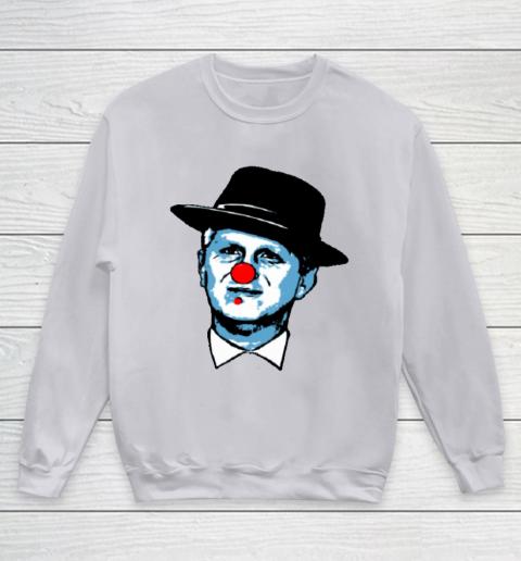 Michael Rapaport Barstool Youth Sweatshirt 3