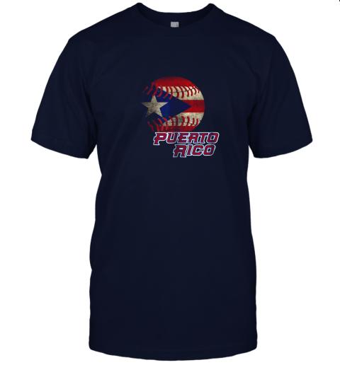 5wvn puerto rico baseball flag shirt boricua pride jersey t shirt 60 front navy