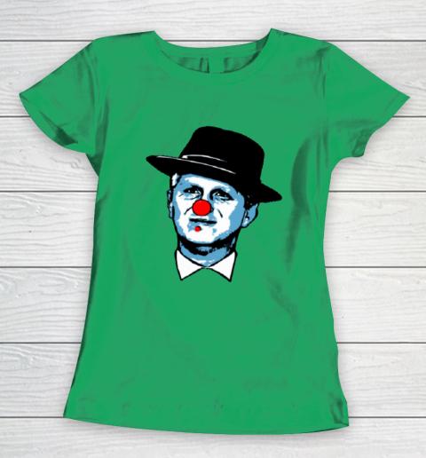Mike Rappaport Women's T-Shirt 6