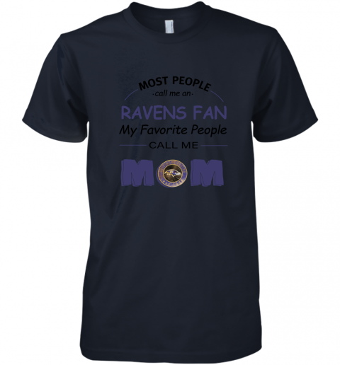 tvlt most people call me baltimore ravens fan football mom premium guys tee 5 front midnight navy