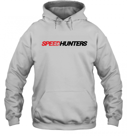 Speedhunters Hoodie
