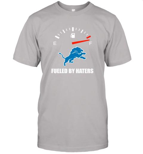 lzld fueled by haters maximum fuel detroit lions jersey t shirt 60 front ash