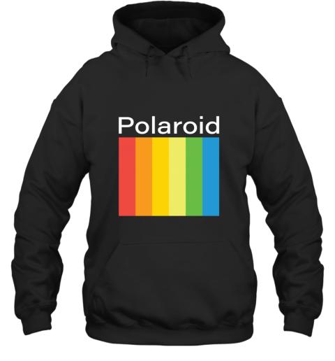 Polaroid Hoodie