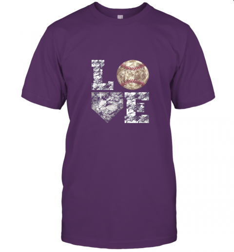 jwxh baseball distressed ball cute dad mom love gift jersey t shirt 60 front team purple