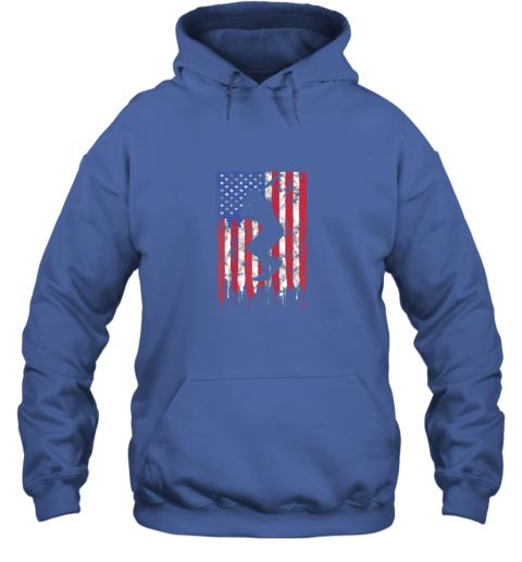 rpro vintage patriotic american flag baseball shirt usa hoodie 23 front royal