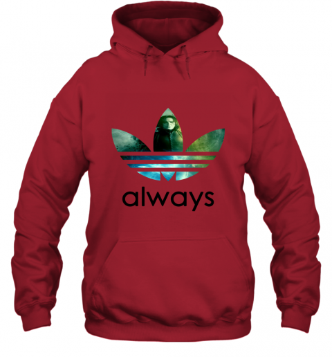 y0ck adidas severus snape always harry potter shirts hoodie 23 front red