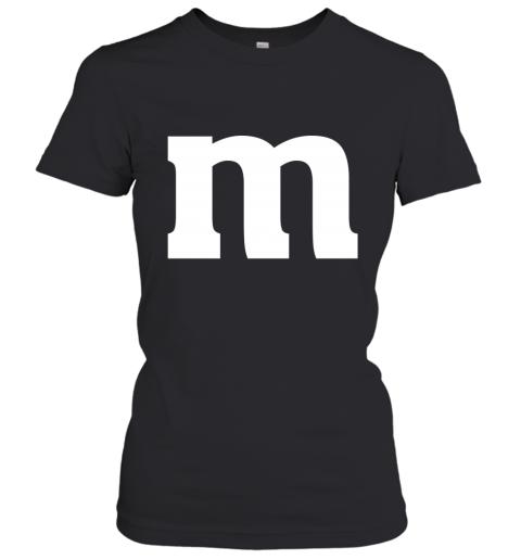m m Women's T-Shirt