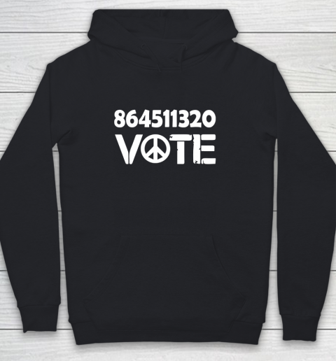 864511320 Vote  2020 Elections , Vote Out 45, Election Day Shirt, Politics Shirt, Vote Shirt, Election 2020 Tee, Voting Shirt, Feminism Youth Hoodie