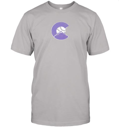 pog3 colorado rocky mountain baseball sports team jersey t shirt 60 front ash