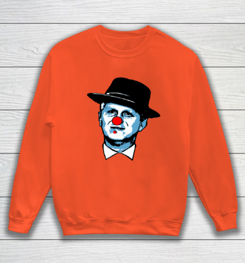 Michael Rapaport Clown Sweatshirt 3
