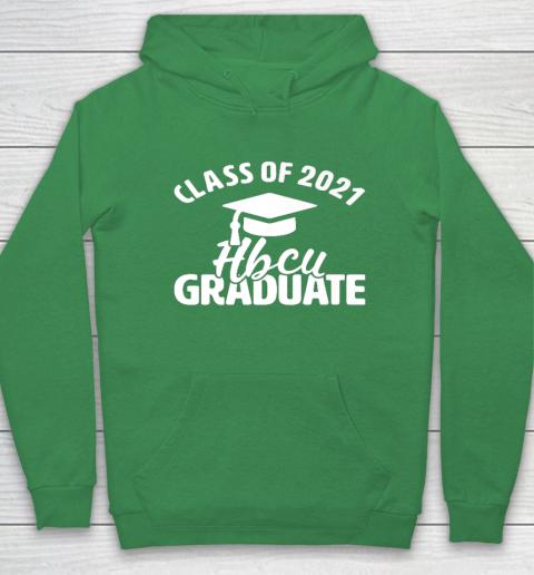 HBCU Alumni Apparel Class Of 2021 HBCU Grad Hoodie 5
