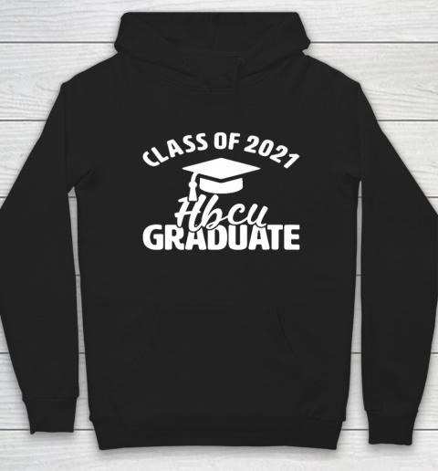 HBCU Alumni Apparel Class Of 2021 HBCU Grad Hoodie