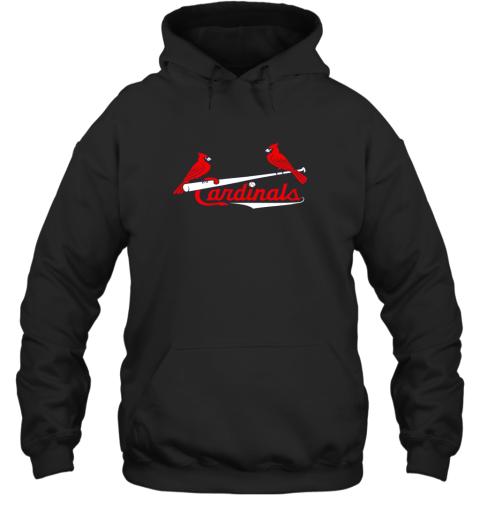 Cardinal Sports Shirt  St Louis Baseball Fan Hoodie