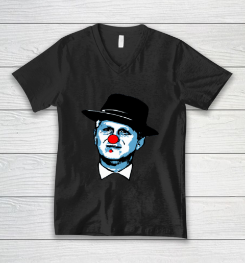 Mike Rappaport V-Neck T-Shirt