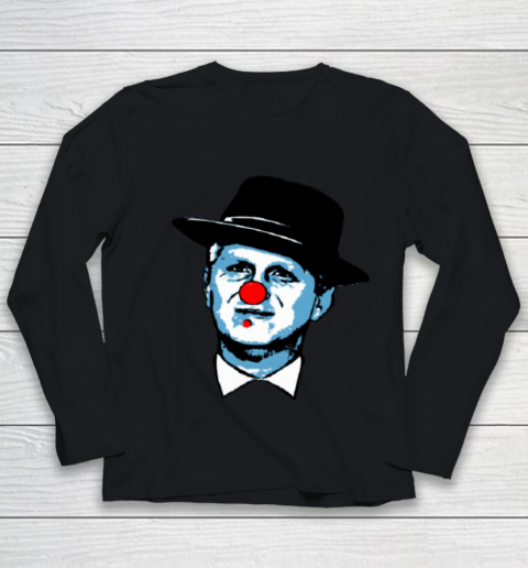 Michael Rapaport Clown Youth Long Sleeve