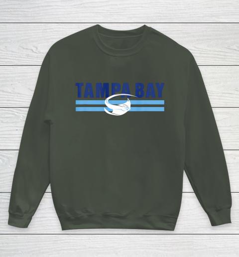 Cool Tampa Bay Local Sting ray TB Standard Tampa Bay Fan Pro Youth Sweatshirt 8
