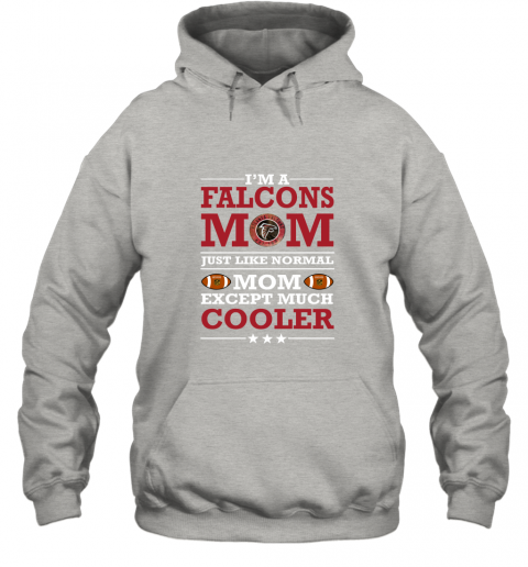 9lgl i39 m a falcons mom just like normal mom except cooler nfl hoodie 23 front ash