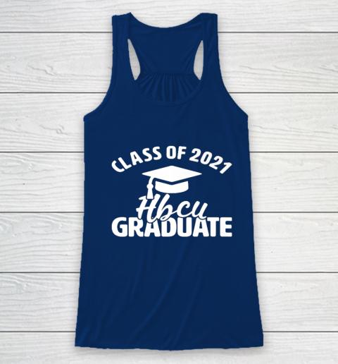 HBCU Alumni Apparel Class Of 2021 HBCU Grad Racerback Tank 6