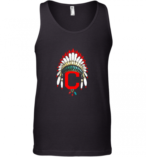 New Cleveland Hometown Indian Tribe Vintage For Baseball Tank Top