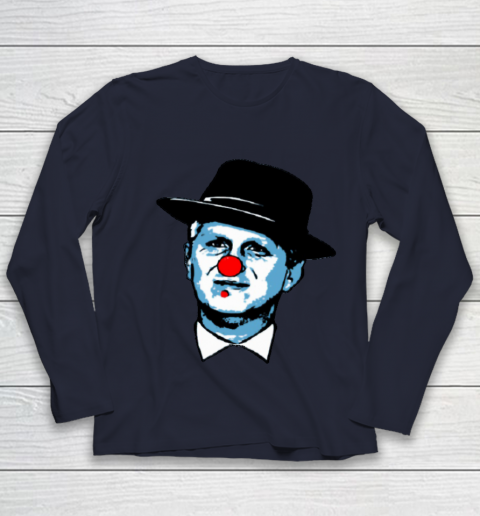 Michael Rapaport Clown Youth Long Sleeve 2