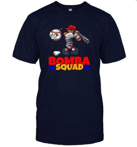 wczv bomba squad twins shirt for men women baseball minnesota jersey t shirt 60 front navy
