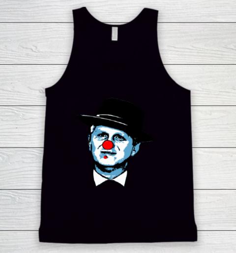 Michael Rapaport Clown Tank Top