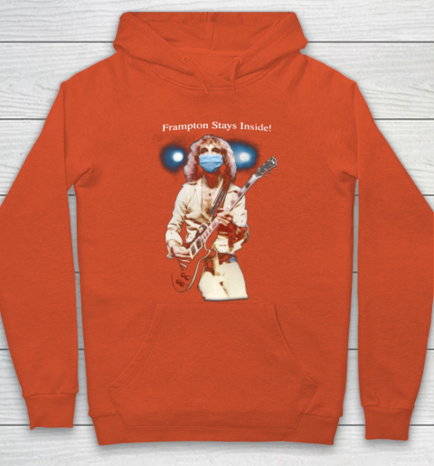 Peter Frampton Covid Stays Inside Hoodie 3