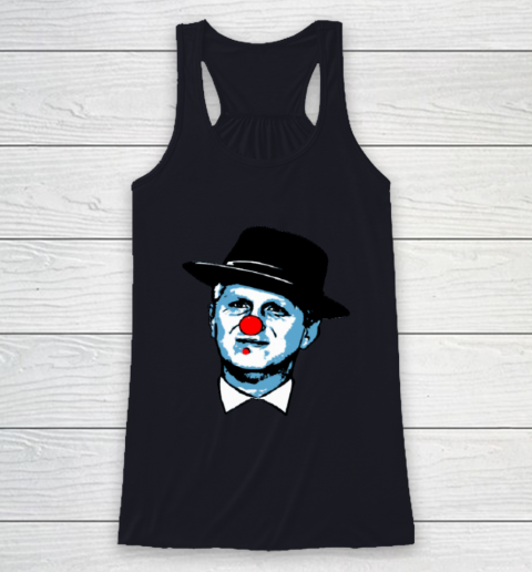 Michael Rapaport Clown Racerback Tank 7