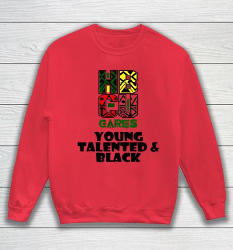 HBCU Cares College University Graduation Gift Black Schools Shirt Sweatshirt 6