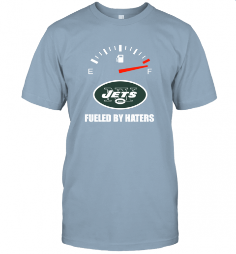 qrzp fueled by haters maximum fuel new york jets jersey t shirt 60 front light blue